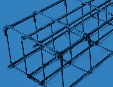 Prefabricated Steel Reinforcement