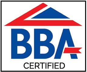 BBA Approved Logo