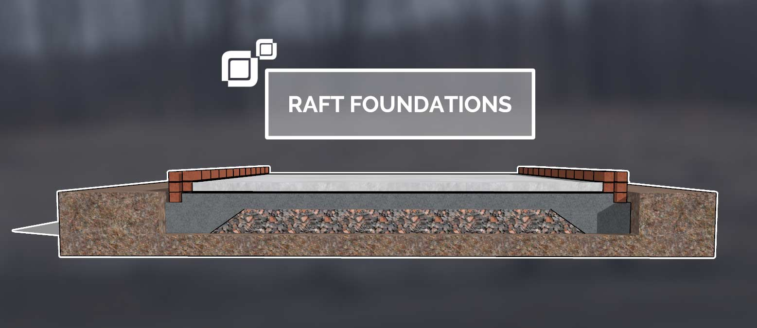 Raft Foundations For Home Extensions Explained Rpo
